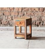 Mary Rose Reclaimed Side Table