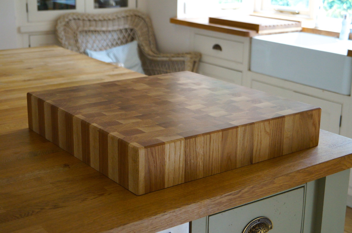 Butchers Block Chopping Boards Ao Home