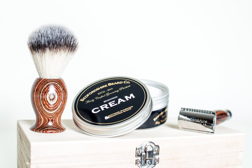 Traditional Shaving Set Ao Home