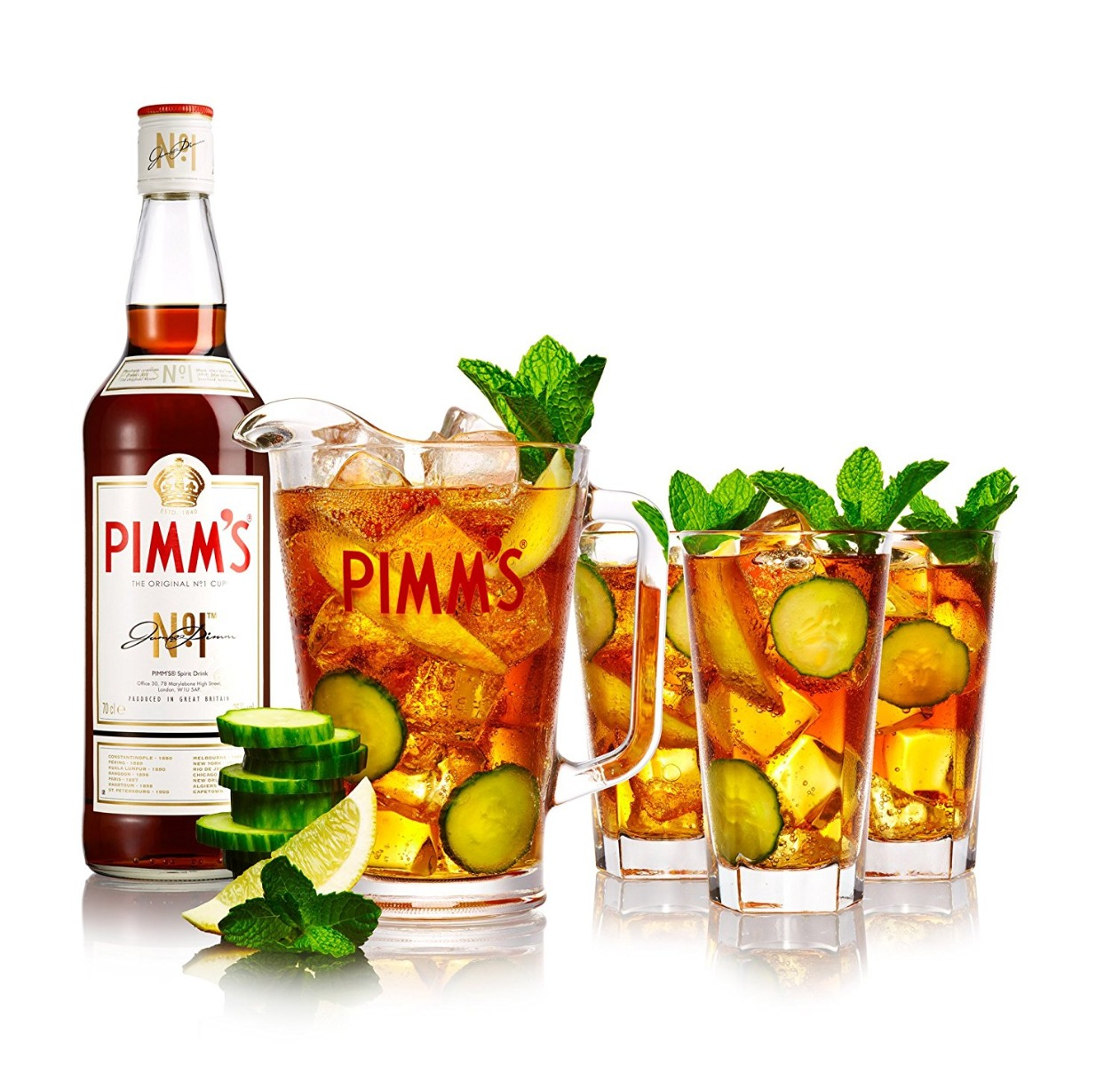 AO Home Perfect Pimms