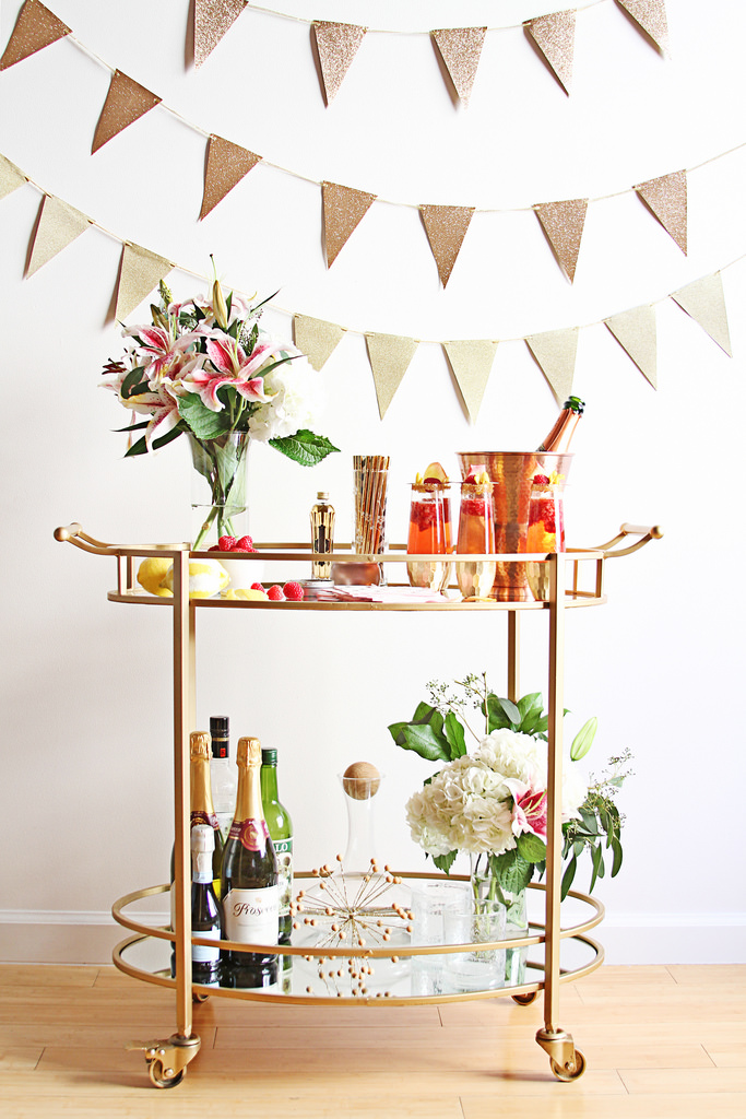 Art of the Bar Cart | AO Home